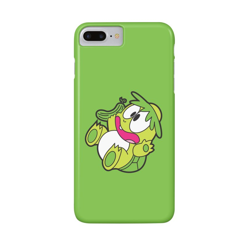The Little Kappa Accessories Phone Case by Kappacino Creations