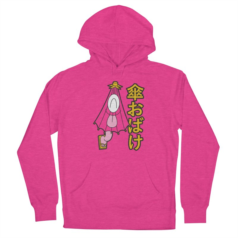 Kasa-Obake Women's Pullover Hoody by Kappacino Creations