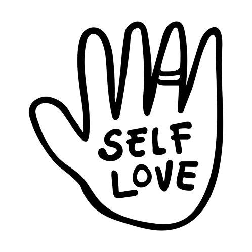 Design for SELF LOVE