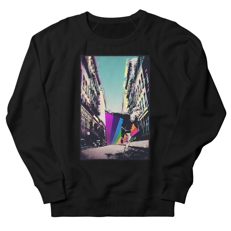 THE STREETS WILL ALWAYS BE OURS Men's Sweatshirt by · STUDI X-LEE ·
