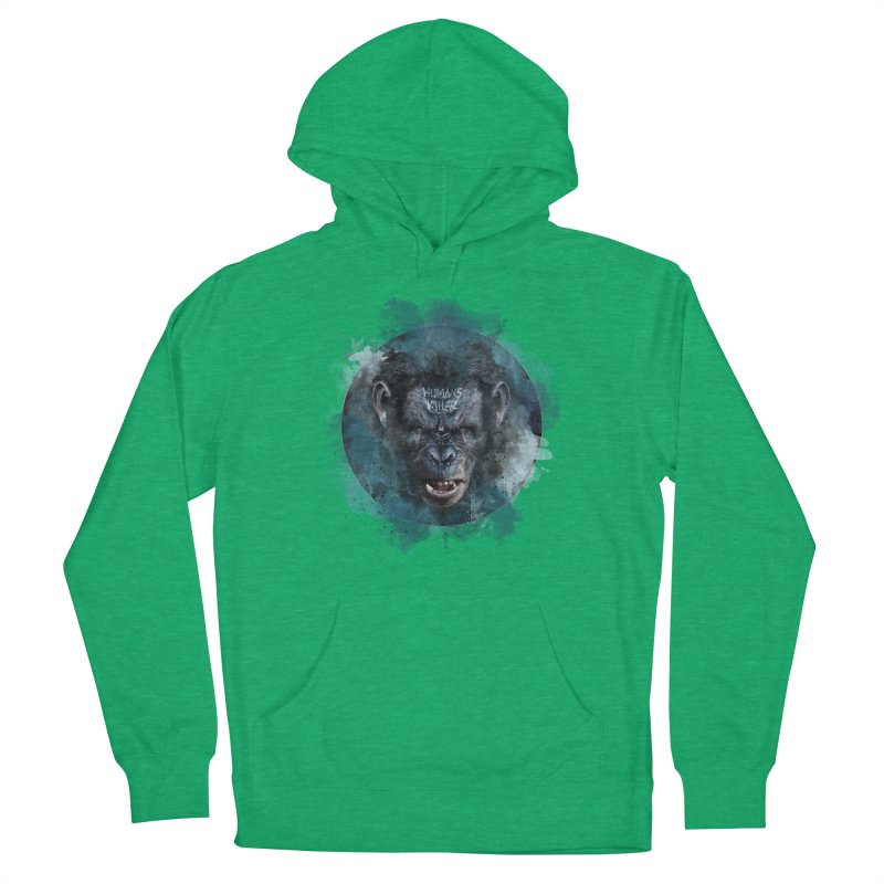 Humans Killer Men's Pullover Hoody by · STUDI X-LEE ·
