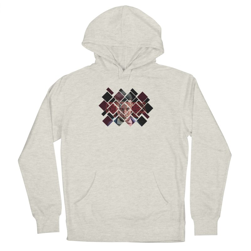 Eleven Men's Pullover Hoody by · STUDI X-LEE ·