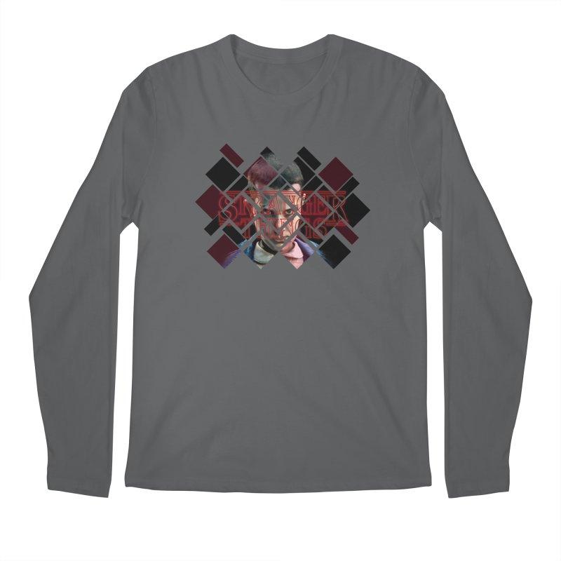 Eleven Men's Longsleeve T-Shirt by · STUDI X-LEE ·