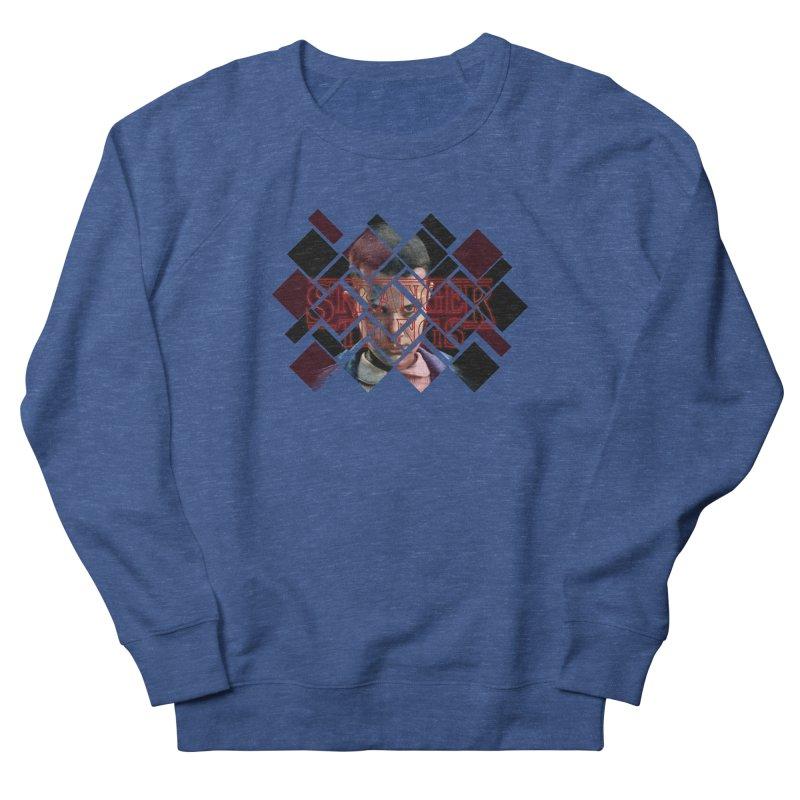 Eleven Men's French Terry Sweatshirt by · STUDI X-LEE ·