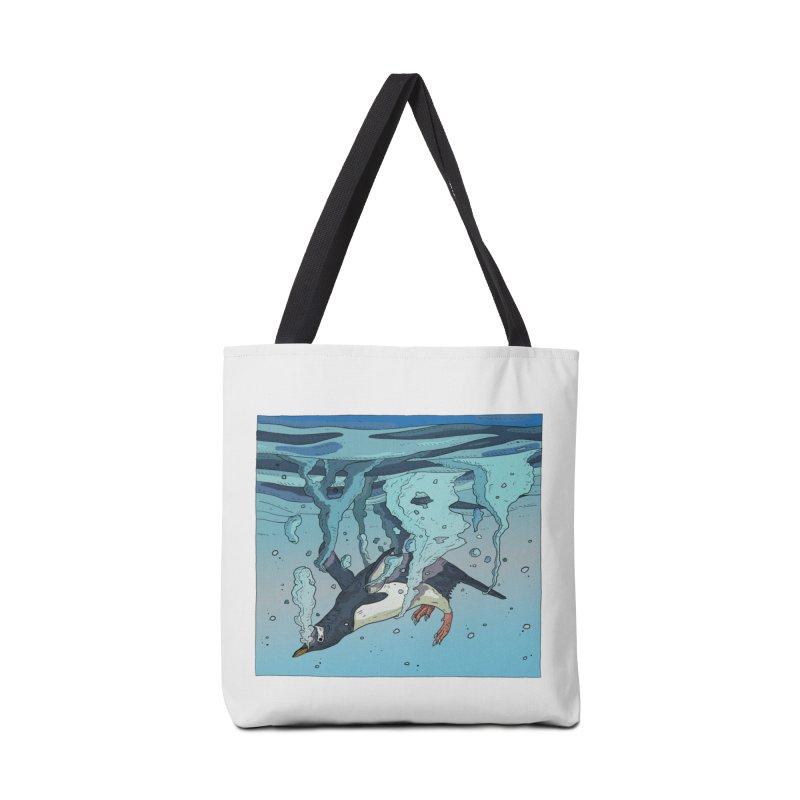 Penguin Accessories Bag by · STUDI X-LEE ·