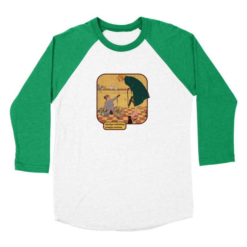 Always refreshes Women's Longsleeve T-Shirt by · STUDI X-LEE ·