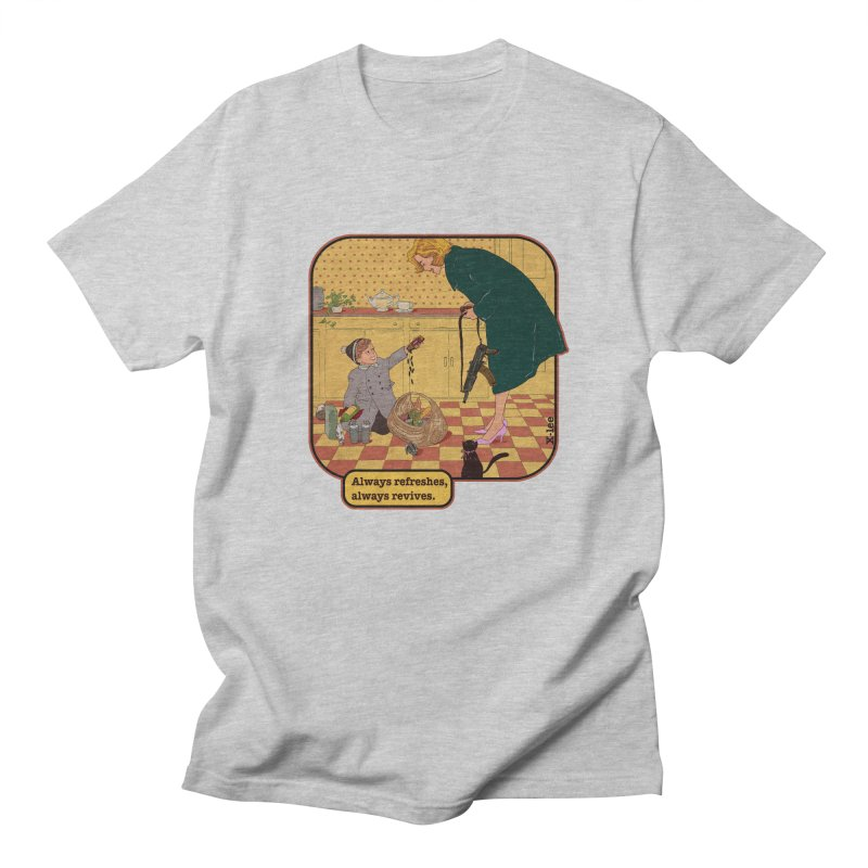 Always refreshes Women's T-Shirt by · STUDI X-LEE ·