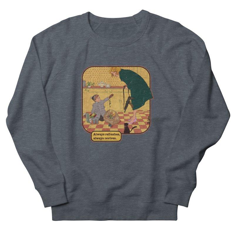 Always refreshes Women's Sweatshirt by · STUDI X-LEE ·