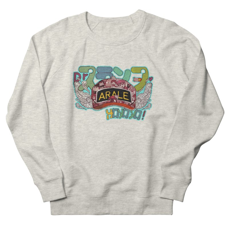 Arare Men's Sweatshirt by · STUDI X-LEE ·