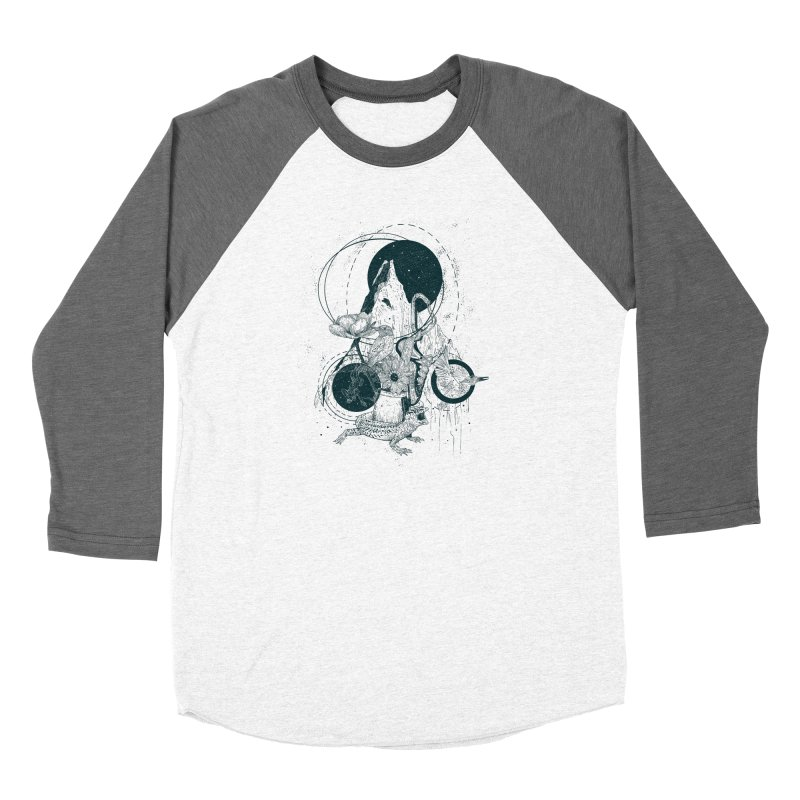 Sargantana Women's Longsleeve T-Shirt by · STUDI X-LEE ·