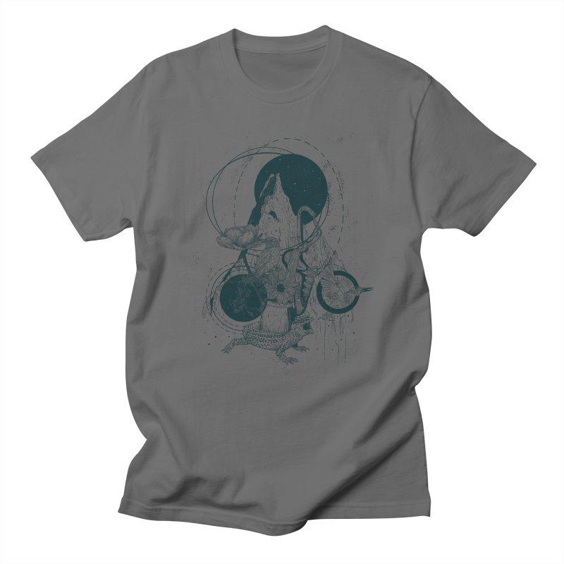 Sargantana Men's T-Shirt by · STUDI X-LEE ·