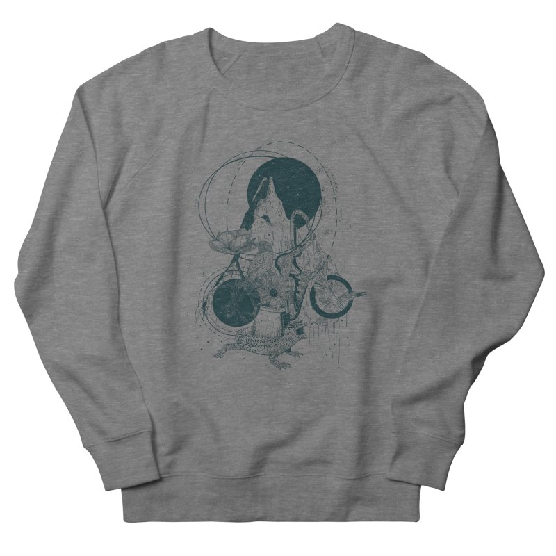 Sargantana Women's Sweatshirt by · STUDI X-LEE ·