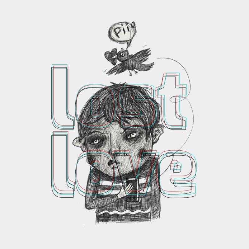 Lost Love by · STUDI X-LEE ·