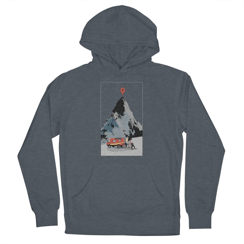 Unlimited Men's Pullover Hoody by · STUDI X-LEE ·