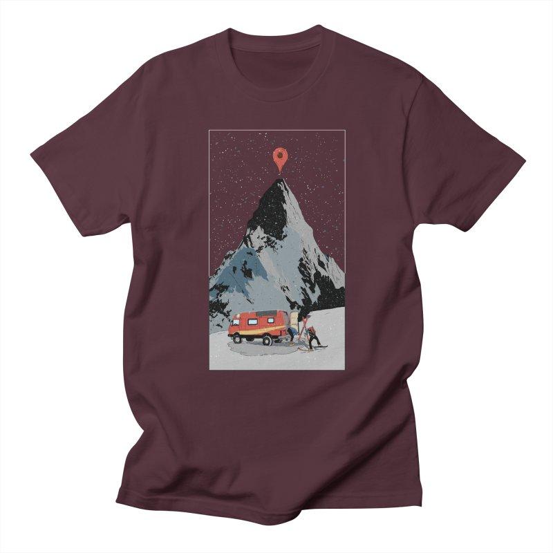 Unlimited Men's Regular T-Shirt by · STUDI X-LEE ·