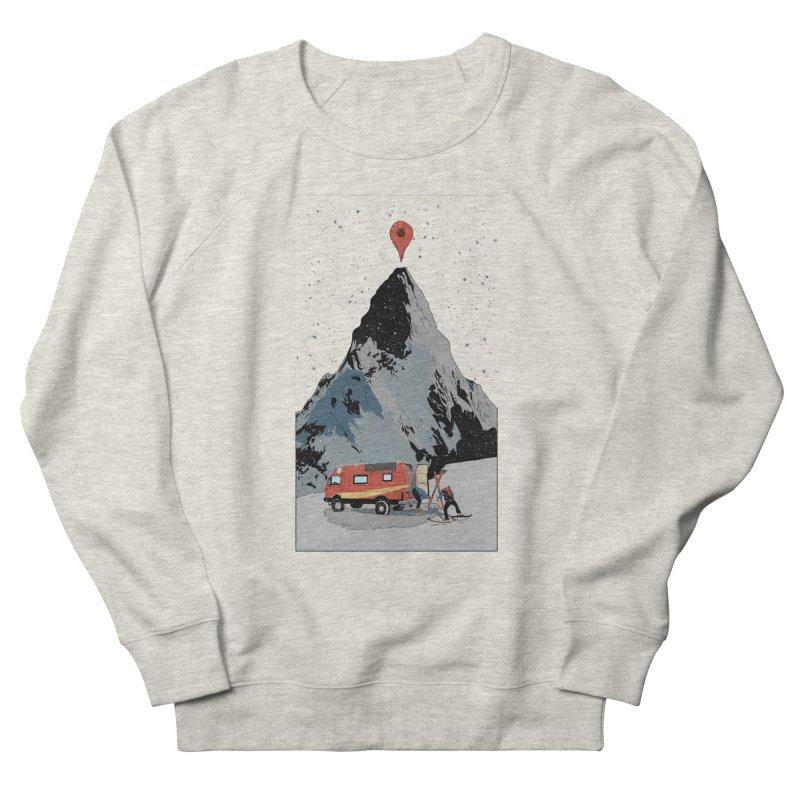 Unlimited Men's Sweatshirt by · STUDI X-LEE ·