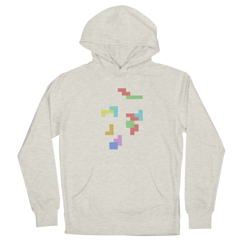 Classic Game Men's Pullover Hoody by · STUDI X-LEE ·