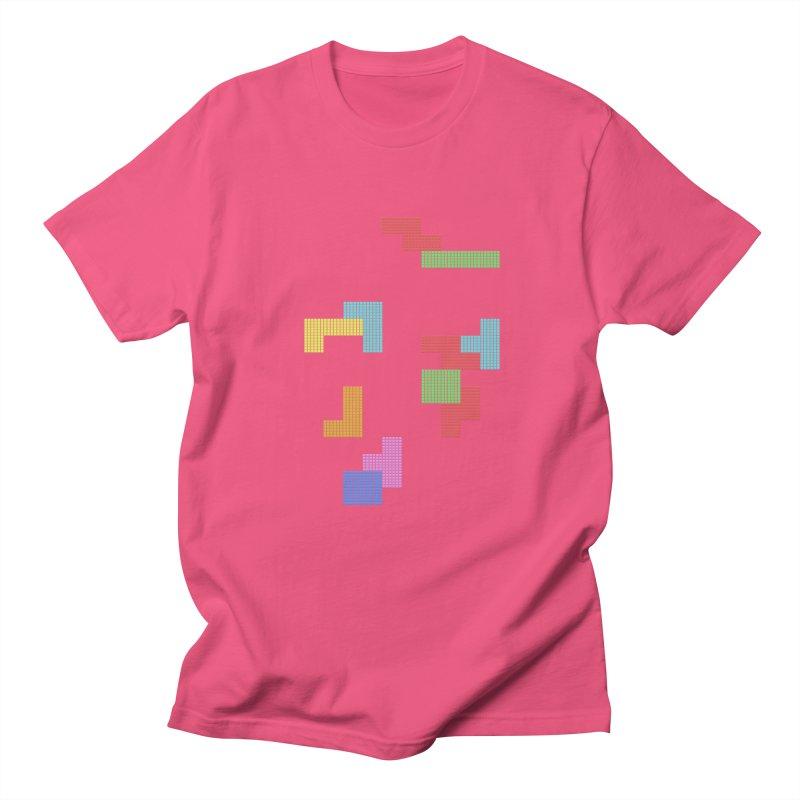 Classic Game Men's T-Shirt by · STUDI X-LEE ·