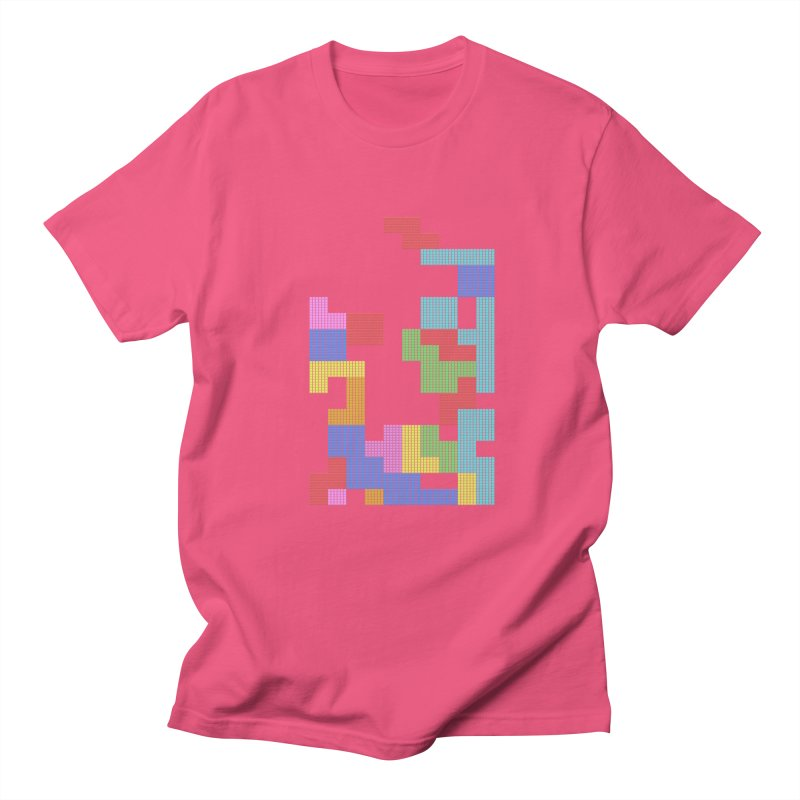 Classic Game 01 Men's Regular T-Shirt by · STUDI X-LEE ·
