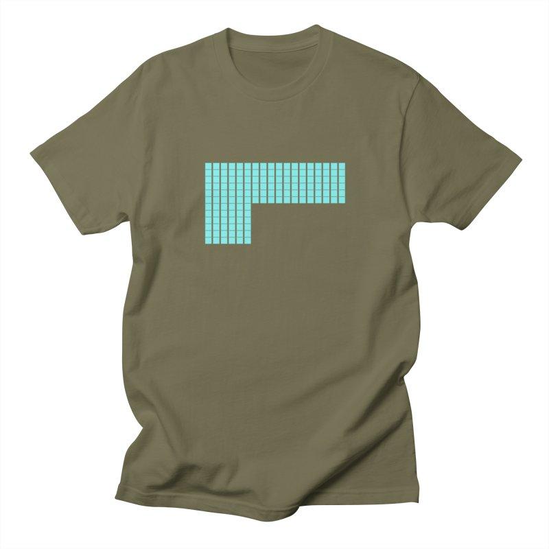 Classic Game Men's Regular T-Shirt by · STUDI X-LEE ·