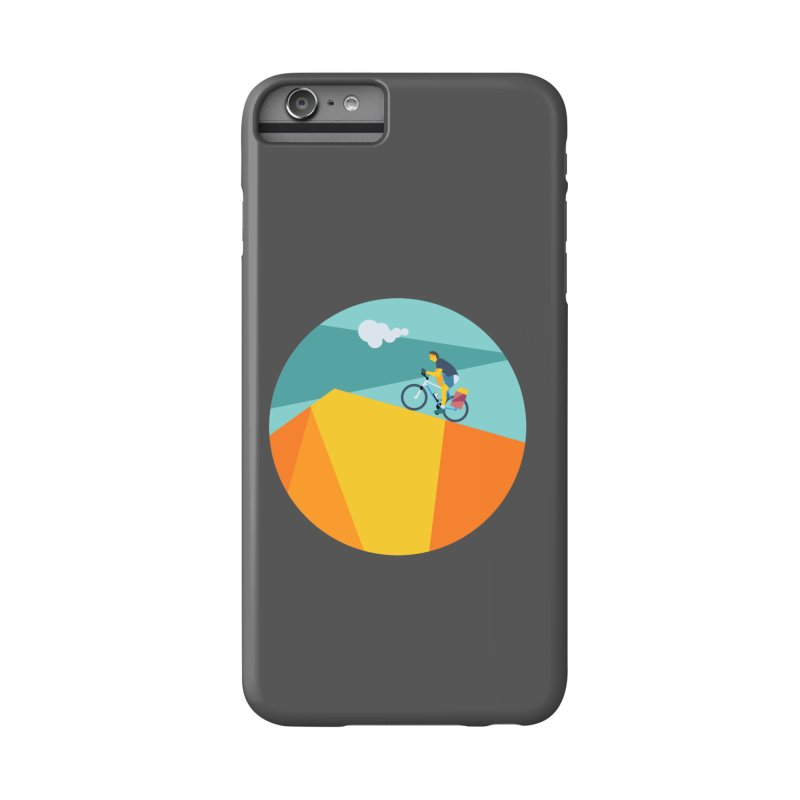 Ciclista Accessories Phone Case by · STUDI X-LEE ·