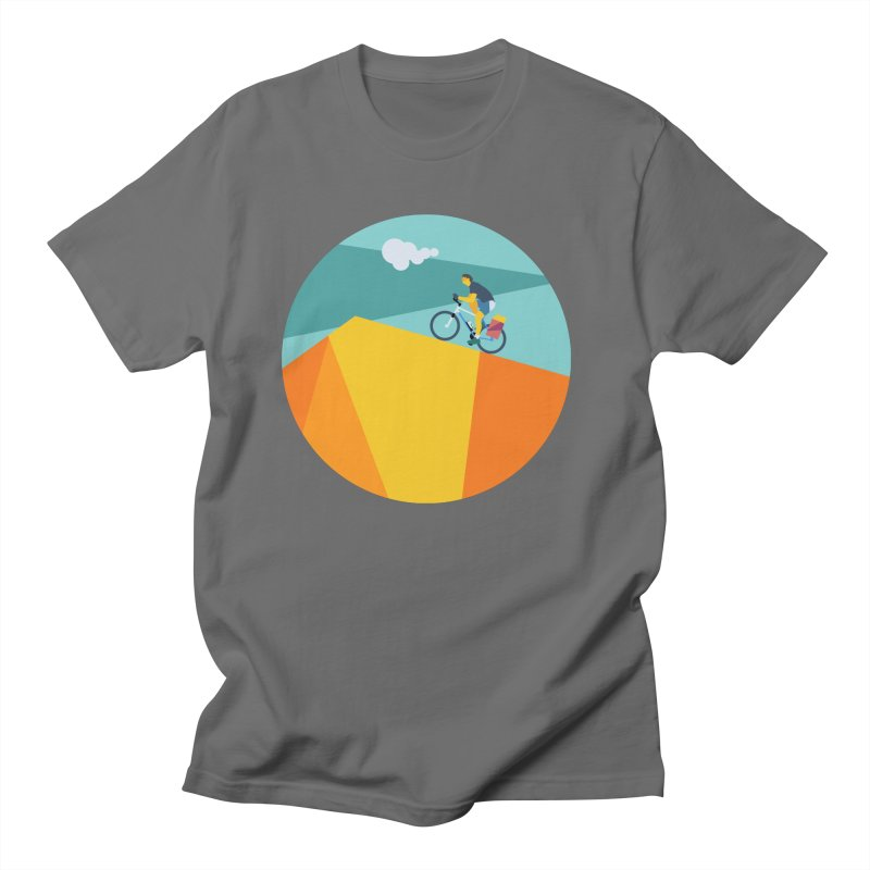 Ciclista Men's T-Shirt by · STUDI X-LEE ·