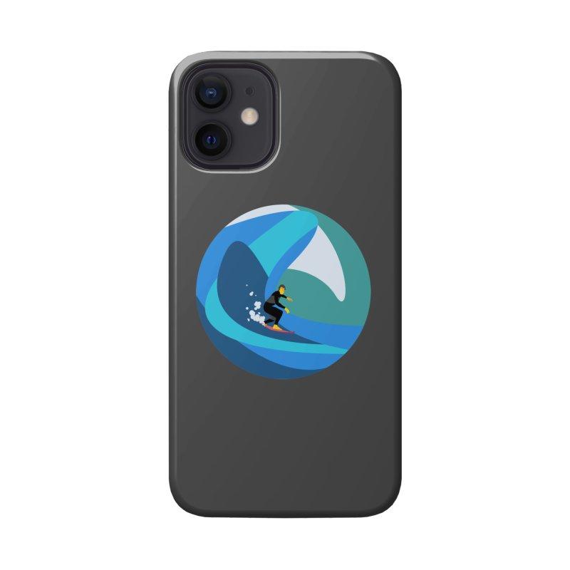 Surfista Accessories Phone Case by · STUDI X-LEE ·