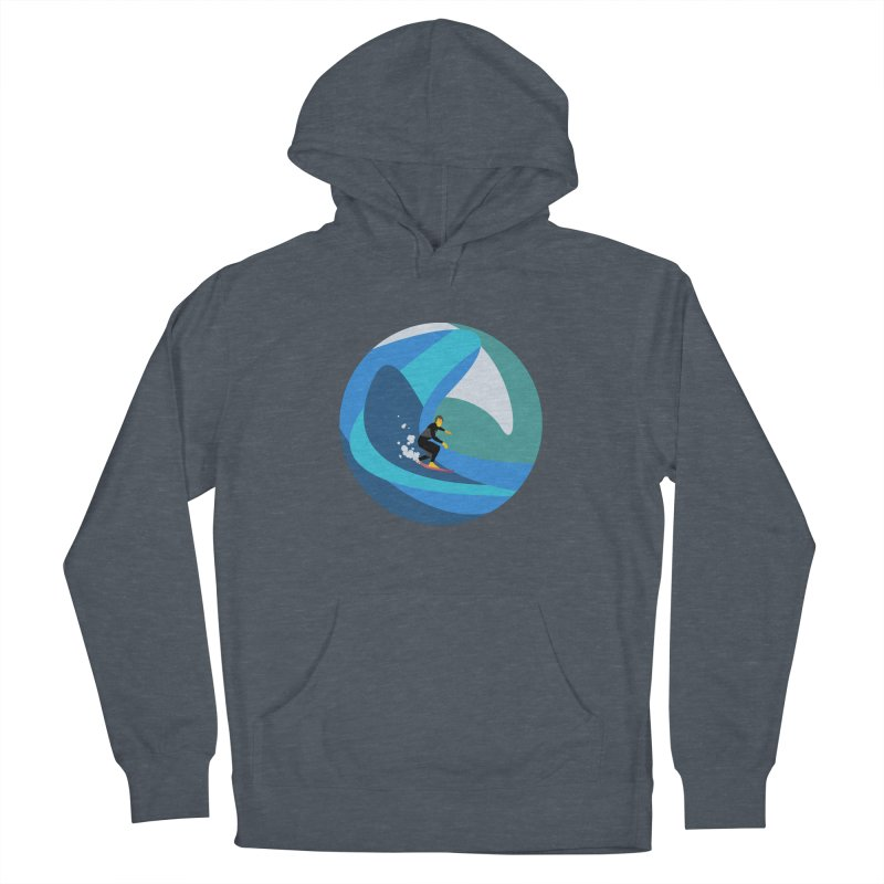 Surfista Men's Pullover Hoody by · STUDI X-LEE ·