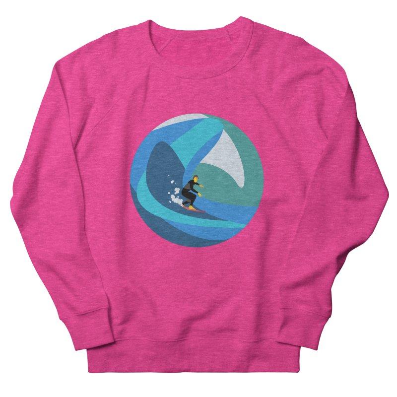 Surfista Women's Sweatshirt by · STUDI X-LEE ·