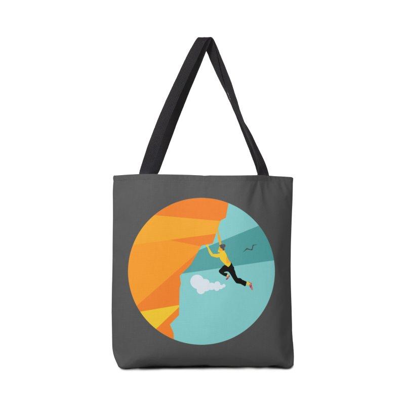 Escalador Accessories Tote Bag Bag by · STUDI X-LEE ·