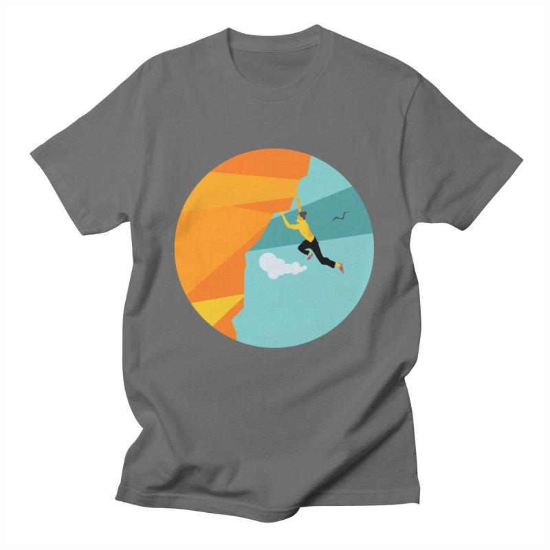 Escalador Men's T-Shirt by · STUDI X-LEE ·