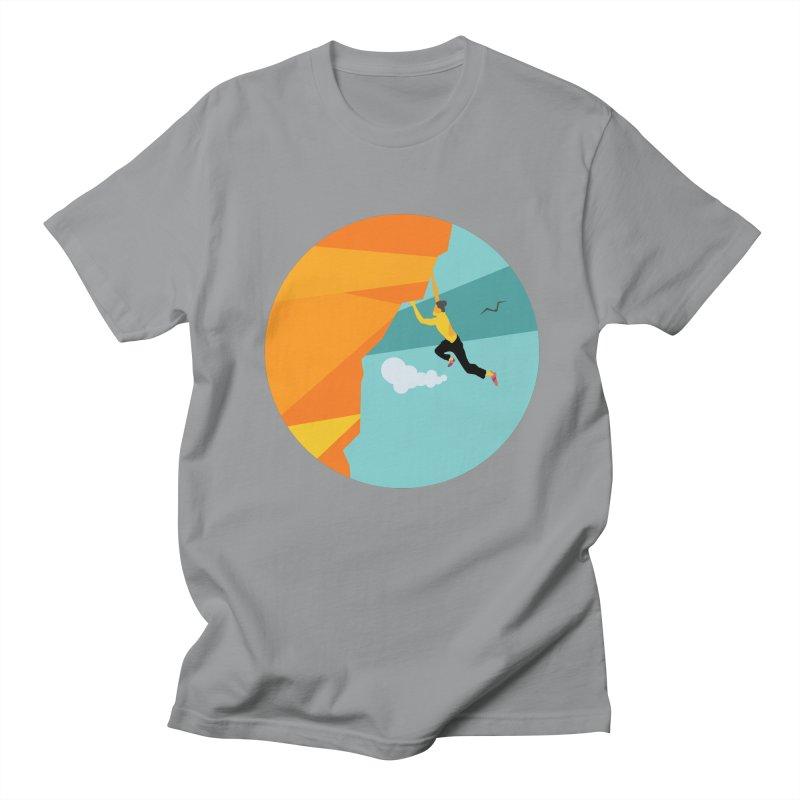 Escalador Men's Regular T-Shirt by · STUDI X-LEE ·