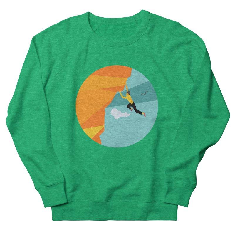 Escalador Women's Sweatshirt by · STUDI X-LEE ·