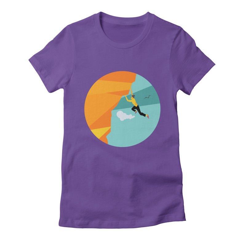 Escalador Women's T-Shirt by · STUDI X-LEE ·