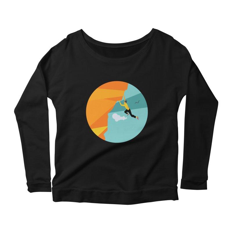 Escalador Women's Longsleeve T-Shirt by · STUDI X-LEE ·