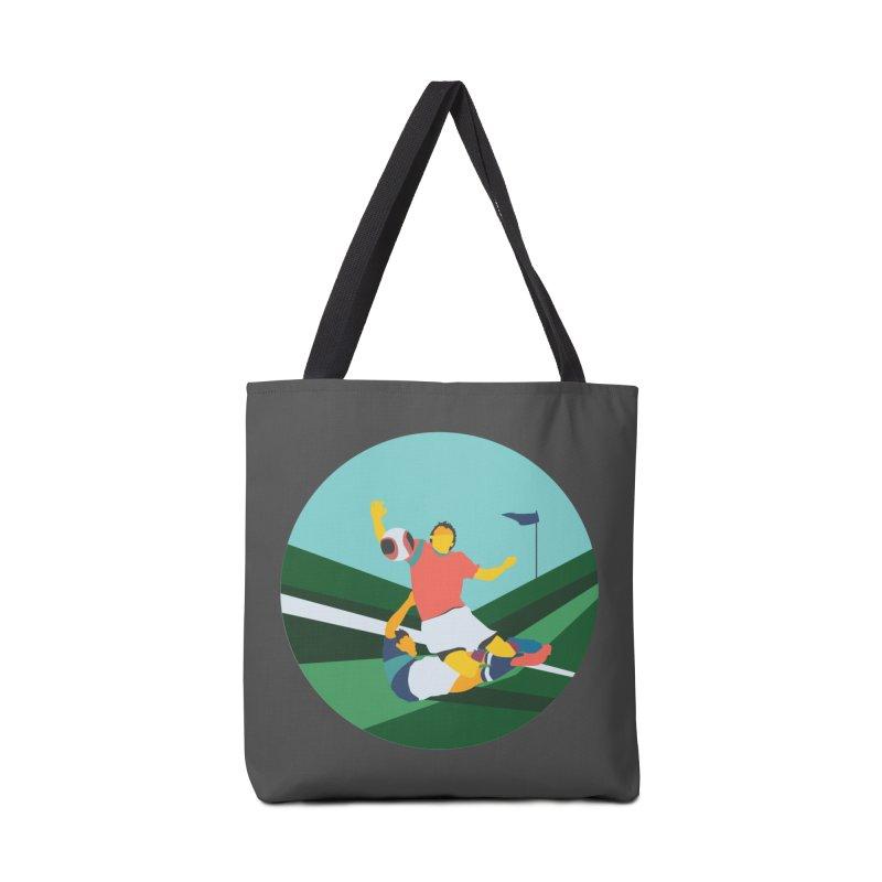 Soccer Accessories Bag by · STUDI X-LEE ·