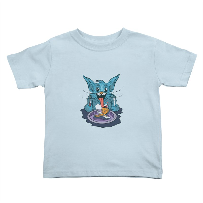light food Kids Toddler T-Shirt by · STUDI X-LEE ·
