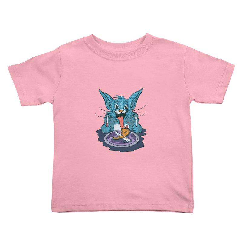 light food Kids Toddler T-Shirt by · STUDI X-LEE ·