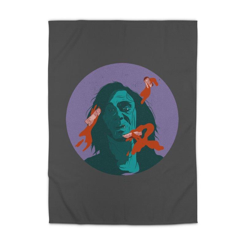 Dracula New Home Rug by · STUDI X-LEE ·