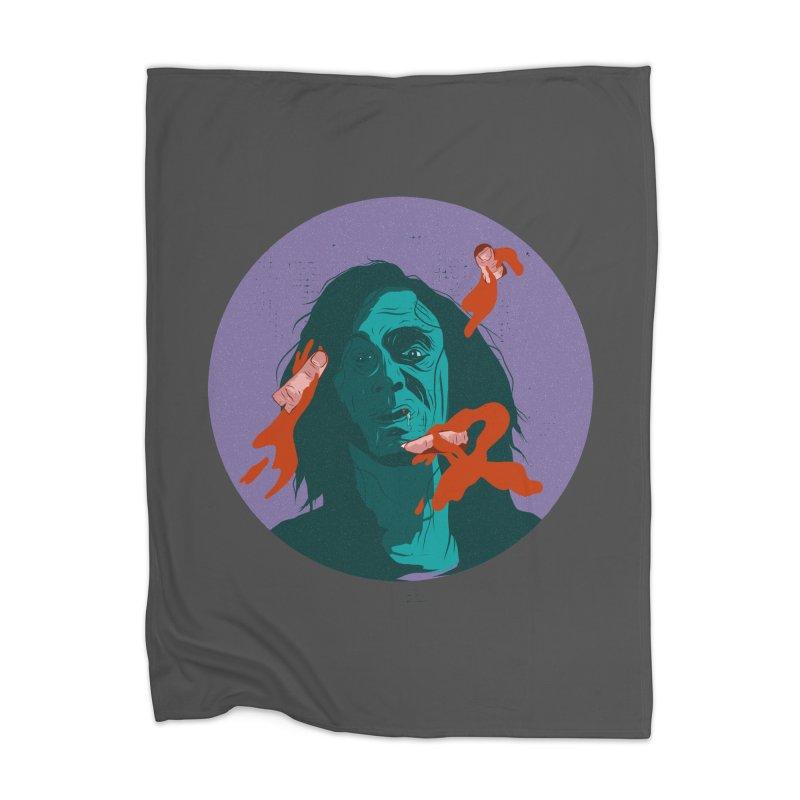Dracula New Home Blanket by · STUDI X-LEE ·