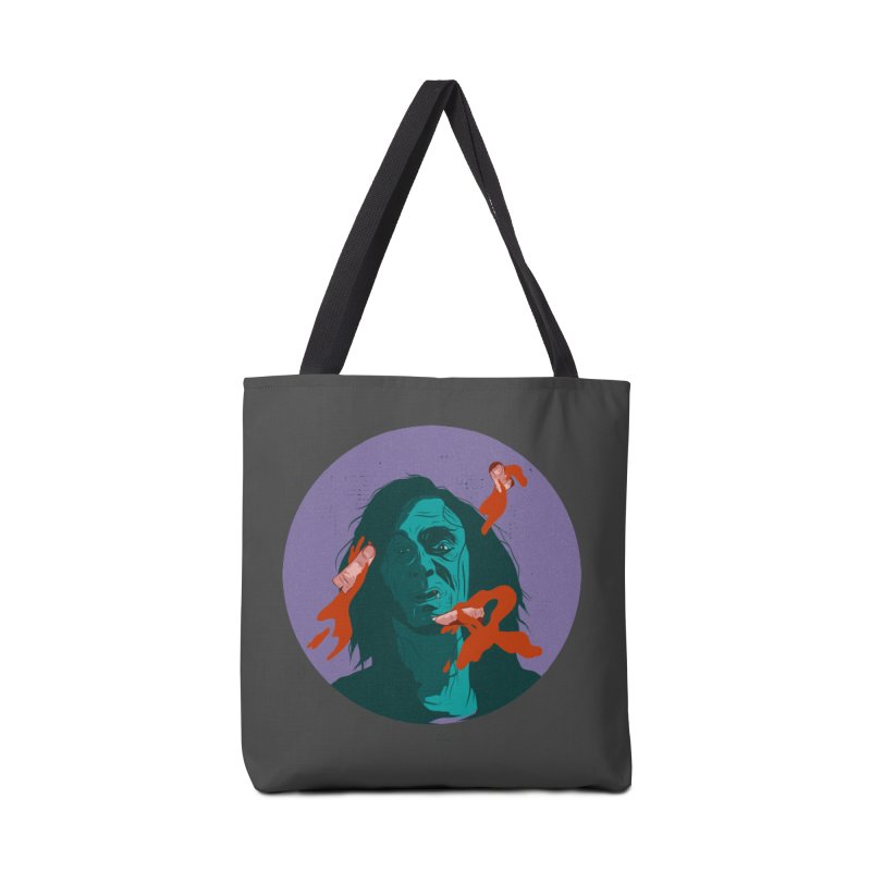 Dracula New Accessories Bag by INK. ALPINA