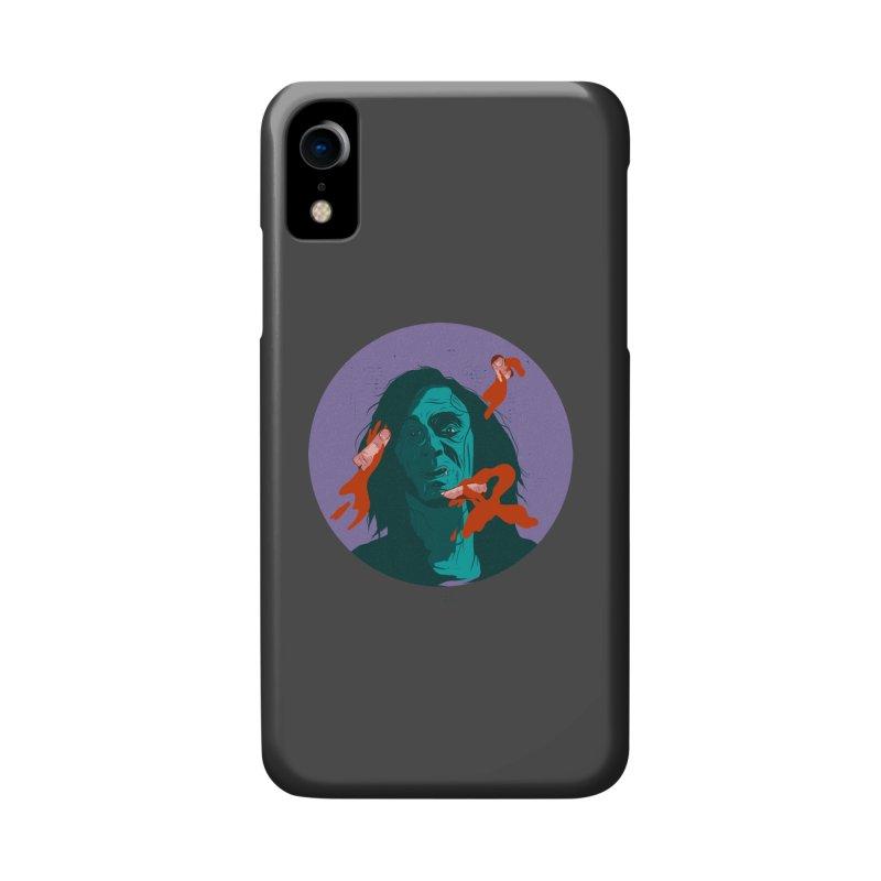 Dracula New Accessories Phone Case by · STUDI X-LEE ·