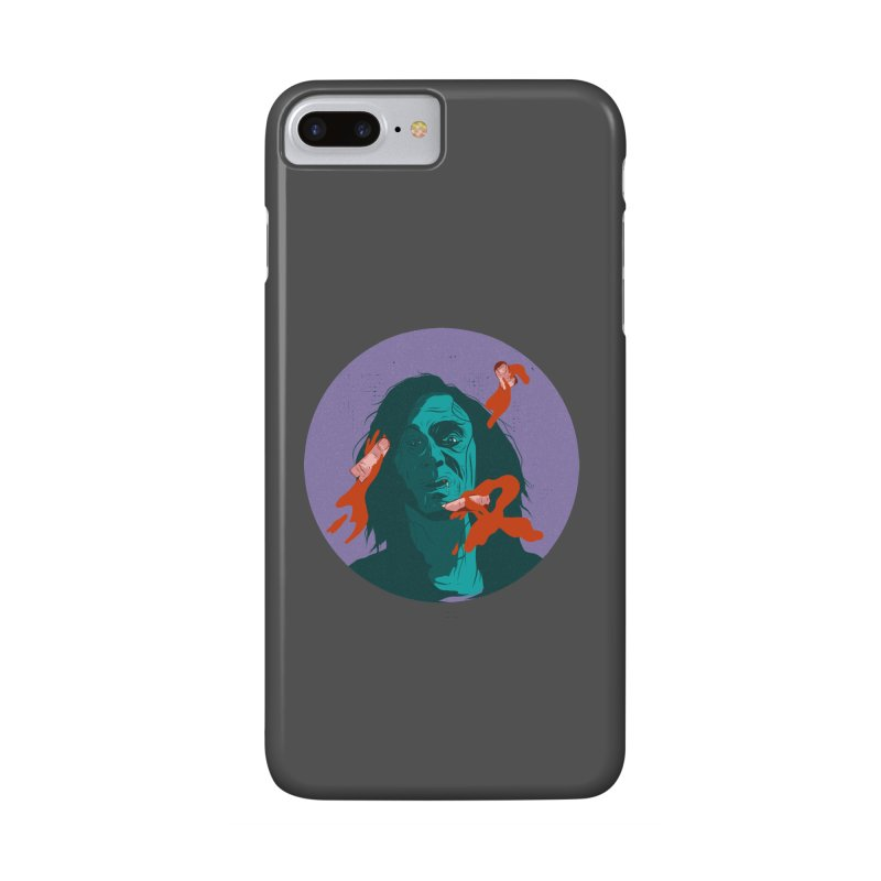 Dracula New Accessories Phone Case by · STUDI X-LEE ·