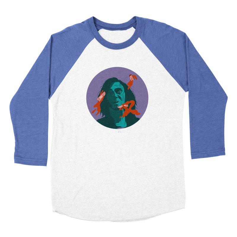 Dracula New Women's Longsleeve T-Shirt by · STUDI X-LEE ·