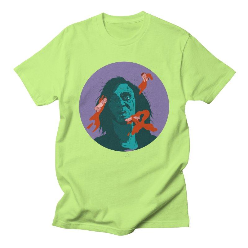 Dracula New Men's T-Shirt by · STUDI X-LEE ·