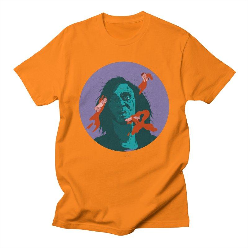 Dracula New Men's Regular T-Shirt by · STUDI X-LEE ·