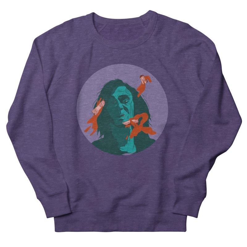 Dracula New Women's French Terry Sweatshirt by · STUDI X-LEE ·