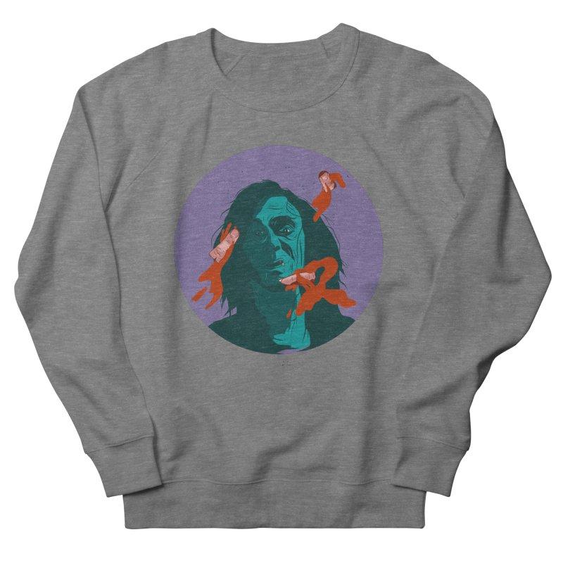 Dracula New Men's French Terry Sweatshirt by · STUDI X-LEE ·