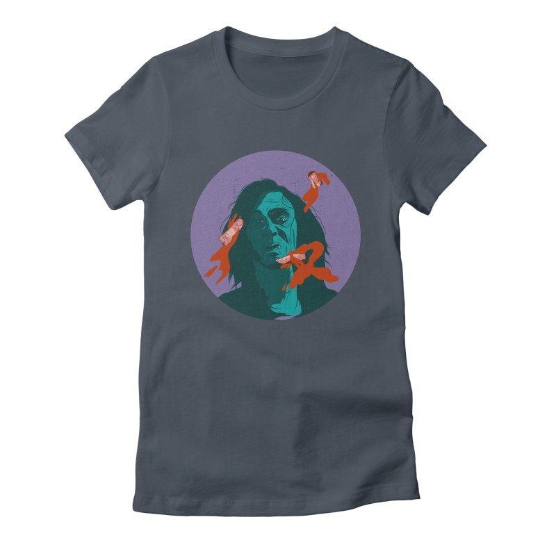 Dracula New Women's T-Shirt by · STUDI X-LEE ·