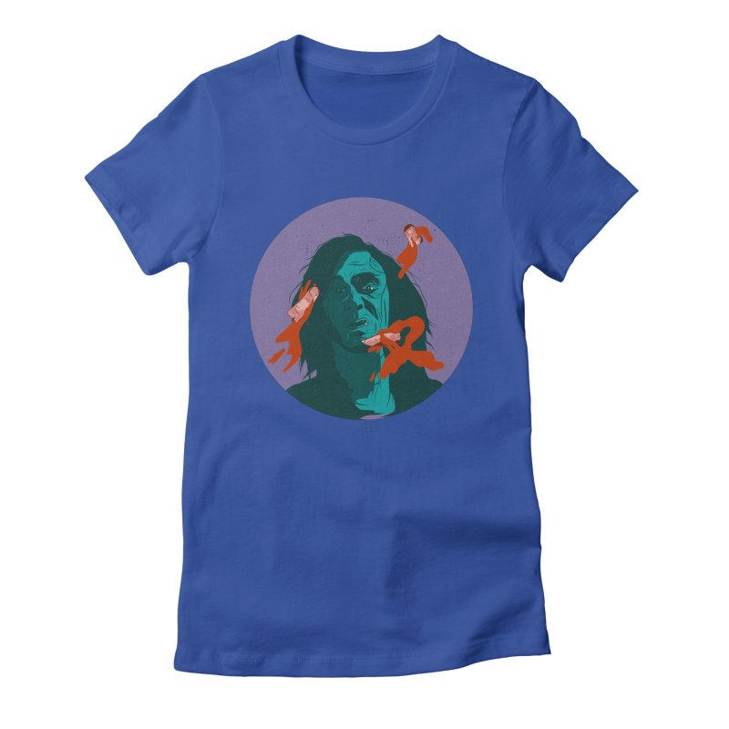 Dracula New Women's T-Shirt by · STUDI X-LEE ·